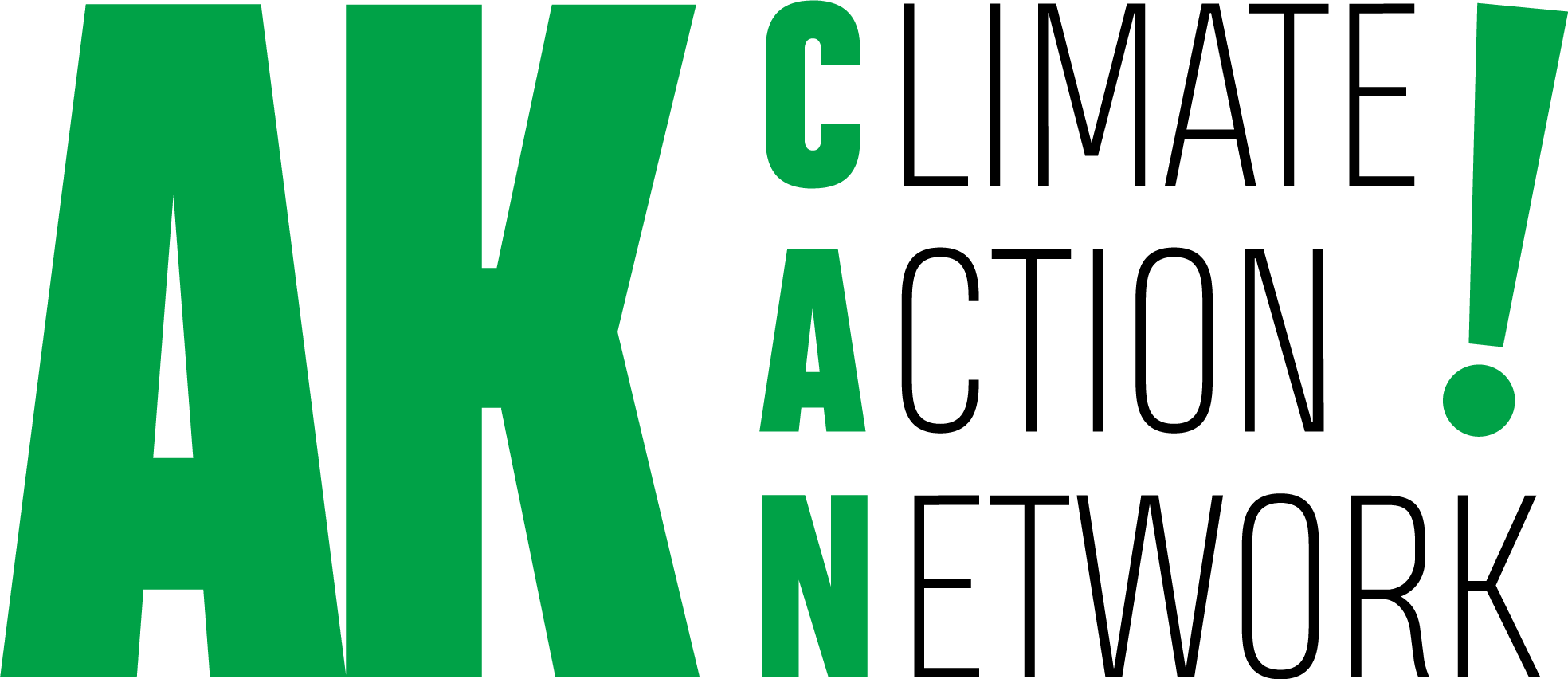 AK CAN! Logo
