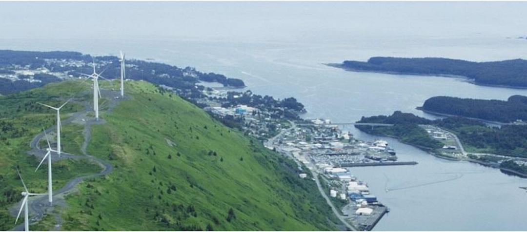 Alaska's Got Climate Solutions